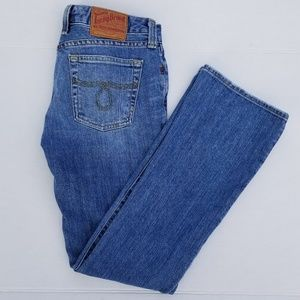 Lucky Brand Lola Boot Jeans Womens Size8/29